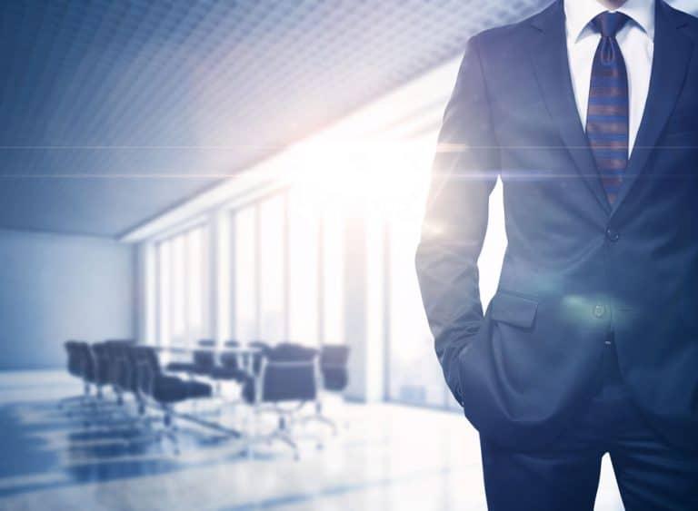 Guide: Undgå total fiasko med den nye CEO