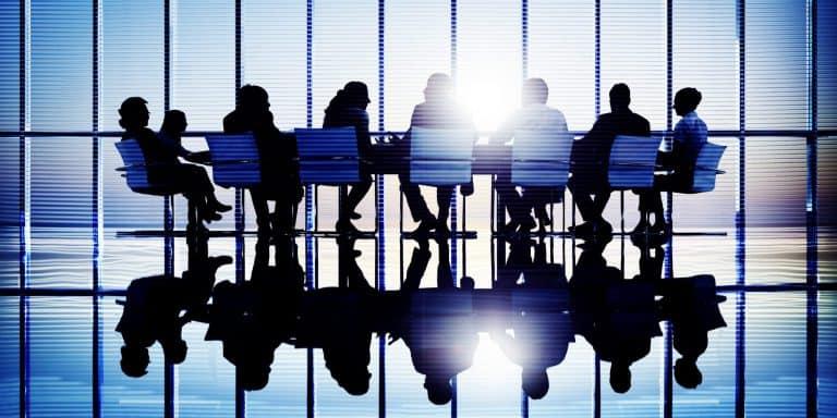 Årshjulet: Det vigtige valg af bestyrelsesformand