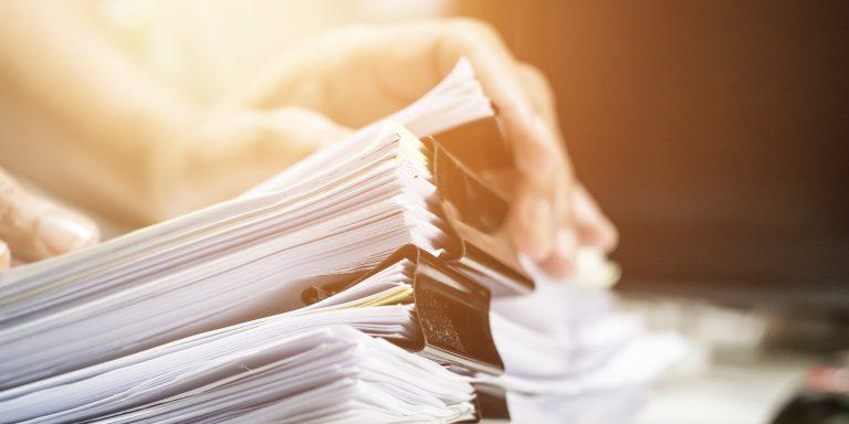 Årshjulet: Undgå sjusk og papirgeneralforsamlinger