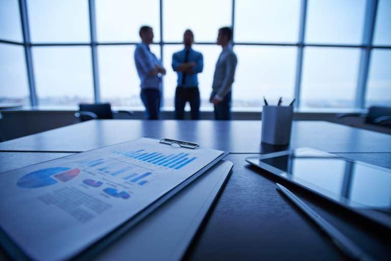 Studie: Virksomheder får store afkast på bestikkelse