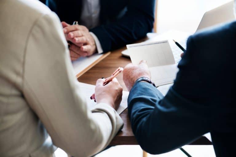 Guide: Fem faser i en topchefs ansættelse