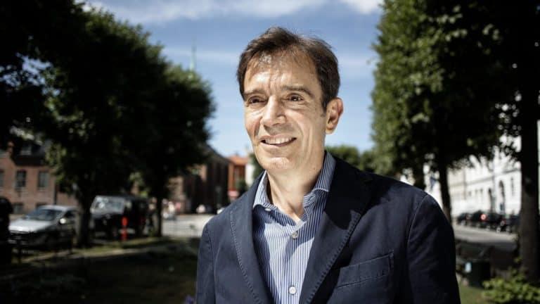 Preben Damgaard: Her er mine fem vigtigste ledelseserfaringer