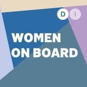 WOMEN ON BOARD