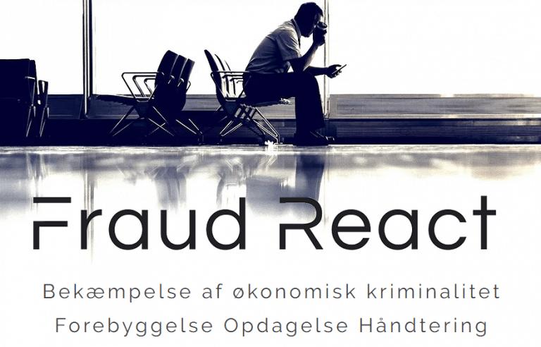 Fraud React